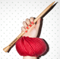 PROYECTO WE ARE KNITTERS. A Photograph project by Pablo          - 31.10.2013