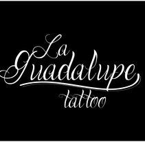 La Guadalupe- Identidad. Un proyecto de Br e ing e Identidad de Tanya VONDEE - 15-09-2015