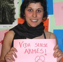 Amnistia Internacional /// #Events #Armas Bajo Control. A Photograph, and Events project by Silvia Miralles Badia         - 18.05.2010