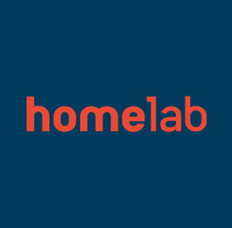 homelab. A Art Direction, Design, and Graphic Design project by nueve  - 09.23.2015