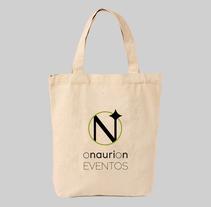 Identidad de Empresa: Onaurion. A Graphic Design project by Sara Aladrén Castillo         - 23.09.2015
