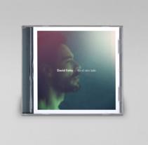 David Feito — En el otro lado. A Music, Audio, Graphic Design, and Packaging project by Rubén Montero - 28-09-2015