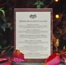 """Diseño Natural y Fotografía """"La Cocina de San Antón"""". Un proyecto de Diseño y Fotografía de Superstudio Digital         - 18.10.2015"""