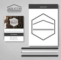 JARLICON. A Design, Br, ing, Identit, and Graphic Design project by Tanya VONDEE - 19-10-2015