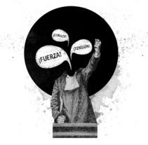 Mi Proyecto del curso Ilustración Editorial con @Javier_Jaen. Un proyecto de Ilustración de Fernando Mendoza  - Martes, 22 de diciembre de 2015 00:00:00 +0100