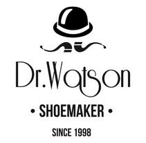 Dr. Watson Shoemaker. A Design, Advertising, Photograph, Accessor, Design, Art Direction, Br, ing, Identit, Crafts, Fashion, Graphic Design, Product Design, Set Design, and Shoe Design project by Freevan          - 02.11.2015