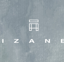 Branding Izane Deko. A Design, Br, ing, Identit, Graphic Design&Interior Design project by AnukEstudio          - 02.11.2015