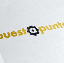 Agencia Puestapunto. Un proyecto de Dirección de arte de Rubén Muñoz Lora         - 23.05.2014