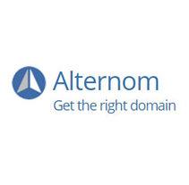 Alternom.com - Descubre los dominios más apropiados para tu proyecto. Un proyecto de Desarrollo Web de Lesmes Lopez Peña - 03-11-2015