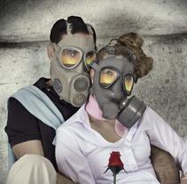 Picnic antinuclear. A Photograph project by Rafael Ramírez Borobio         - 04.11.2015