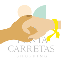 Publicidad eventual - Punta Carretas Shopping. A Design, and Graphic Design project by Shirley Irrazabal Gibert - 09-11-2015