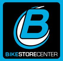 Bike Store Center (La Algaba, Sevilla). A Br, ing, Identit, and Graphic Design project by Juan Antonio Baena         - 18.05.2014