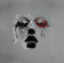 Emociones. A Illustration project by Mª Concepción Tomás Rivera         - 18.11.2015
