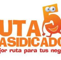 r5clasificados.com.ar. A Web Development project by Luis Rafael Castro         - 19.11.2015