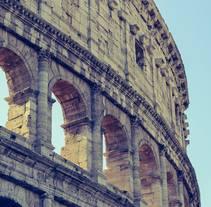 Roma. Un proyecto de Fotografía de Miguel Hernández Carbonell         - 06.12.2015