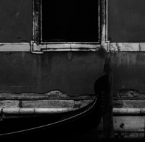Venecia y el agua, dos mundos integrados. A Photograph project by Lucía Rentería Bernard         - 08.12.2015
