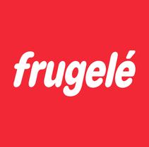 Frugelé (Contenido en FB ) Post Ilustrados con Fotografía. A Advertising, Photograph, Art Direction, and Web Design project by Juan Pablo Rabascall Cortizzos         - 13.12.2015