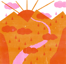 Bard. Mi Proyecto del curso Ilustración original de tu puño y tableta. A Illustration project by Gabriel Manuel Gallego Espinosa - Dec 16 2015 12:00 AM