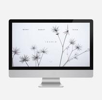 Proyecto Diseño Web Responsive. Un proyecto de Fotografía, Diseño gráfico, Arquitectura de la información, Diseño Web y Desarrollo Web de Ingrid Ferrer         - 02.01.2016