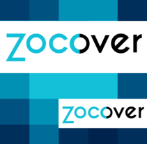 Página Web Zocover. A Marketing, and Web Design project by Nieves Gonzalez - 19-01-2016