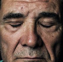 Father Portrait. A Photograph project by Manu Cabañero Sánchez         - 25.01.2016