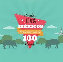 Sanchez Romero Carvajal. A Animation, Br, ing, Identit, Web Development, Web Design, Motion Graphics, and UI / UX project by Jorge Dourado - May 26 2014 12:00 AM