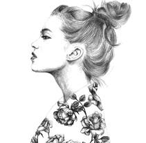 Wholers. Un proyecto de Ilustración de Noelia Whol - 27-07-2015