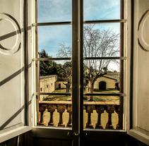 ventanas, puertas y ...... Um projeto de Fotografia de Carlos Busquets Cebrian         - 02.02.2016