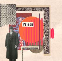 Collages para reflexionar. Um projeto de Design e Colagem de Marina Garcia Samaniego         - 04.02.2016