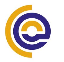 CEN, logotipo para una empresa dedicada a la formación, se aprovechan los colores de la bandera europea y la forma de anillo. A Design, Br, ing, Identit, and Graphic Design project by Héctor Núñez Gómez         - 09.02.2016