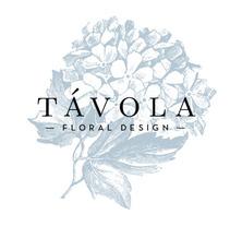 TÁVOLA Floral Design. Um projeto de Br, ing e Identidade e Design gráfico de Daniel Cáceres Álvarez - 10-01-2015