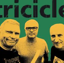 Tricicle. A Photograph, Video, and Social Media project by Nacho  Ballesta Martinez-Páis - Mar 05 2016 12:00 AM