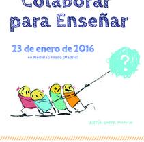 Espibase2016. Un proyecto de Diseño gráfico de Ana Cristina Martín  Alcrudo - 14-01-2016