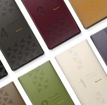 VEROCHIO. Um projeto de Br, ing e Identidade, Design gráfico e Packaging de Cristina Irujo - 21-02-2016