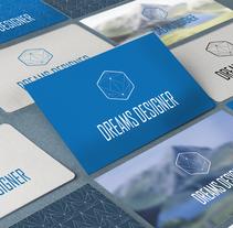 Personal Brand. Un proyecto de Diseño, Publicidad, Br, ing e Identidad y Diseño gráfico de Raquel Fernández González         - 24.02.2016