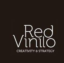 Agencia Red Vinilo. A Design, Advertising, Animation, Cop, and writing project by María Rosa Díaz Turón         - 25.02.2016