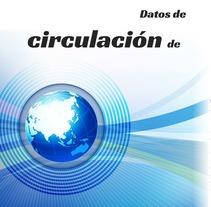 Diseño y maquetación de papelería corporativa. Um projeto de Br, ing e Identidade, Design editorial, Design gráfico e Infografia de Adonai Canals Barbero         - 31.12.2014