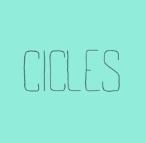 Cicles. A Illustration, Animation, Character Design, and Video project by Enric Lleyda         - 18.12.2015