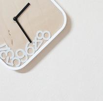 PlayTime. Un proyecto de Diseño de producto de Pepe Sanmartín - 08-03-2016