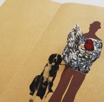 Pop Up.. Un proyecto de Diseño, Ilustración, Artesanía y Diseño editorial de Cristina Esteve         - 05.09.2009