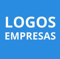 Logos para empresas. A Design project by Álvaro Villa Fernández-Mayoralas         - 14.03.2016