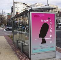 Cartelería Conceptual. Um projeto de Design gráfico de José Ángel Medina Garrigós - 15-12-2015