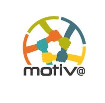 Logo Motiv@. A Graphic Design project by Elena  Ojeda Esteve - 04-06-2015