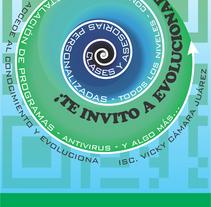 Acceso al conocimiento. Un proyecto de Diseño e Informática de v_juarez1983         - 20.03.2016