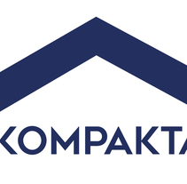 "Imagen de Marca & Identidad Corporativa ""Kompakta"" . A Design, Art Direction, Br, ing&Identit project by Demian  Abrayas - 23-03-2016"