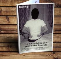 Fibromialgia: Entre la incomprensión y la ignorancia . Un proyecto de Escritura de Fátima Bustamante         - 23.03.2016