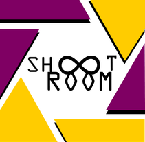 Shoot Room. A Graphic Design project by Aina Herrero del Val         - 27.03.2016