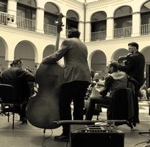 Sevilla Swing !!  Festival  ( La alegría de vivir). Un proyecto de Fotografía de Manuel Pérez  Báñez - 01-04-2016