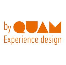 byQUAM Videoblogs. Un proyecto de Publicidad, Motion Graphics, Marketing, Multimedia, Post-producción, Escenografía, Vídeo, Infografía y VFX de Sergi Petit         - 05.04.2016