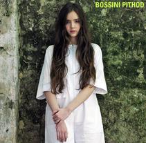 #37.. Um projeto de Design, Fotografia e Moda de Agustin Bossini Pithod         - 07.04.2016